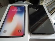 Apple iPhone X 64GB cost 400 EUR ,  iPhone X 256GB cost 450 EUR