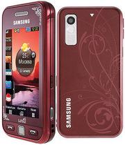 стильный смартфон от Samsung нашим красавицам
